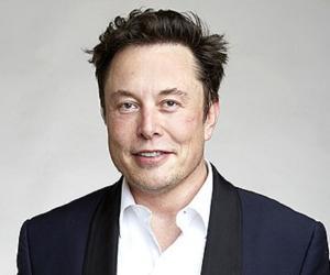 Elon Musk Birthday Age Height Details