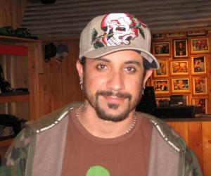 A. J. McLean Birthday, Height and zodiac sign