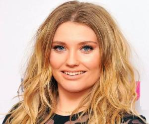 Ella Henderson Birthday, Height and zodiac sign